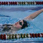 Girls swim vs Clover Park 3/4/21