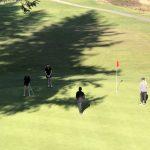 Enumclaw Girls Golf Match Against White River