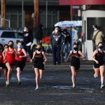 Boys & Girls Cross Country League Meets March 2021
