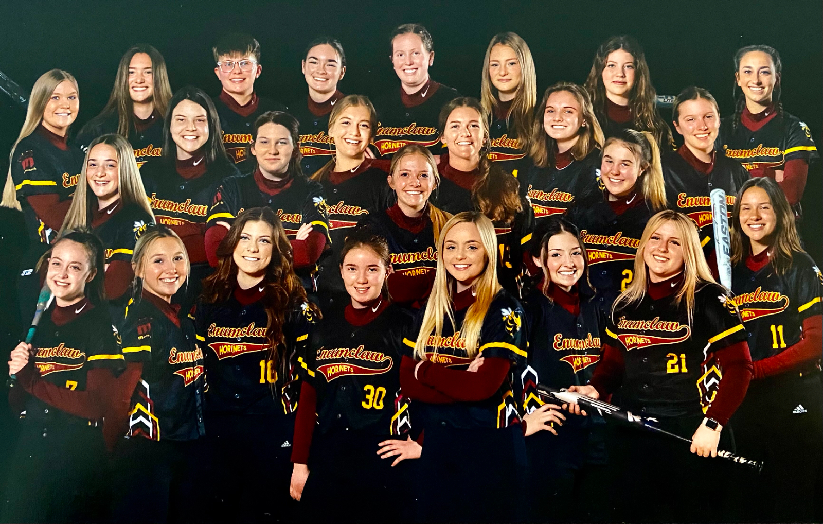 EHS Fastpitch 2020 – 2021 Season