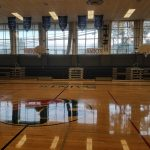 Saints Soccer and Volleyball to begin in February