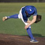Boys Varsity Baseball falls to Evergreen Lutheran 11 – 5