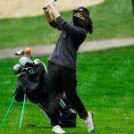 3/1/21 Girls Varsity Golf at Grace Academy