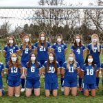 2020-2021 Girls Soccer Varsity