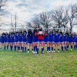 2020-2021 Girls Soccer Junior Varsity