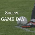 Boys Soccer April 1st – (This is not a April Fool's Joke)