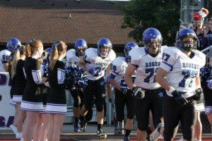 2014 Buffalo Game