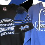 Check out Rogers Royals Football Fan Gear