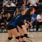 Let's Fill The Bleachers- Volleyball Playoff at Home Tuesday 10/27