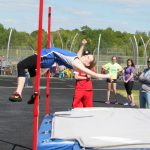 Rogers T&F hosts last home meet of the year!