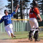 Rogers baseball looks to finish the season strong!