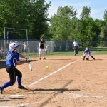 FULL STORY: Rogers softball advances in Section 8-4A tournament!