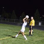 Rogers girls soccer team wins third straight!