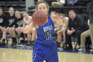 PHOTOS: Girls Basketball vs. Maple Grove 12-02-2016