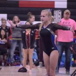 "Royal Gymnasts, Elks ""Flip for a Cure"""