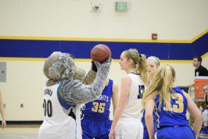 PHOTOS: Girls Basketball vs. STMA (02-23-2017)