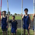 Track 5/11- JV Quad Meet Results