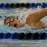Royals swimmers take 1st home dual of the season