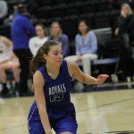 PHOTOS Girls Basketball