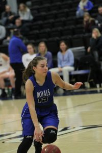 PHOTOS Girls Basketball