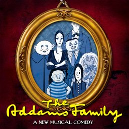 Fall Musical – Addams Family Audition Info