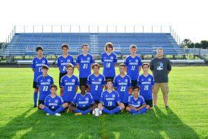 2019 Boys 9A Soccer