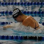 Girls Swim & Dive Tops Elk River