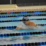 Champlin Park Tops Rogers Girls Swim & Dive