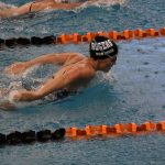Rogers Girls Swim & Dive Finish 4th at True Team