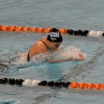 Timpe Advances to State Swim