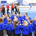 Gymnastics 2019-2020 Highlights