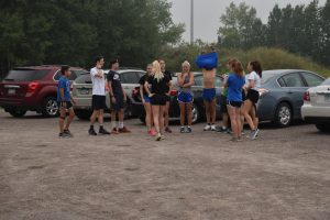 2020 Summer Run Group: Quarry Park – Pt 1