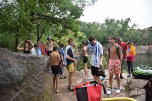2020 Summer Run Group: Quarry – Pt 2