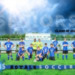 Boys Soccer – celebrating our 13 seniors