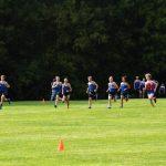 9/17 Meet vs. Armstrong at Bass Creek Park
