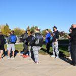 10/7 Boys Varsity Conference Meet