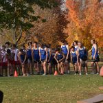 10/9 JV Conference Meet at Elm Creek