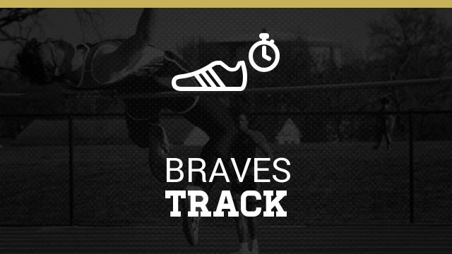 Track Meet Results