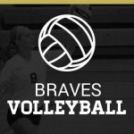 Girls Varsity Volleyball beats St. James 3 – 0