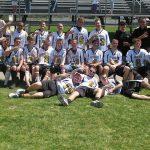 Boys Lacrosse Scrimmage