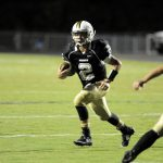 Socastee Football Falls to Sumter