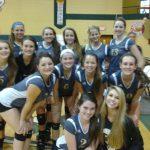 Volleyball Hosts N. Augusta Thursday