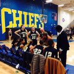 Socastee Girls Varsity Basketball beat Chiefs 60-52