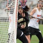 Girl's Lacrosse Game vs Academic Magnet TONIGHT