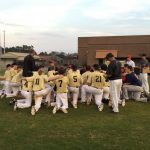 Socastee JV Baseball gets second win