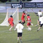 Boys Lacrosse Beat Waccamaw