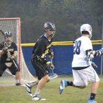 Boys Lacrosse Split Weekend