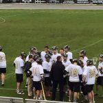 Boys Lacrosse Overwhelm Carolina Forest