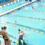 Results from the Florence Swim Meet