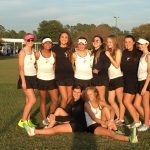 SHS Ladies Tennis loses to James Island 4-1(2nd Round Playoffs)